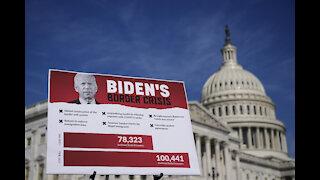 Immigration: Biden's Border Bust
