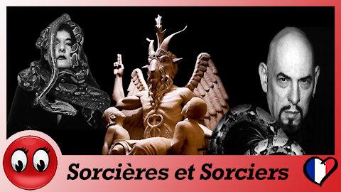 (VF) Sorcières et sorciers. EPISODE 7/10