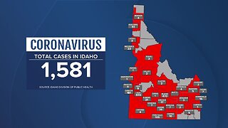 UPDATE: Confirmed COVID-19 deaths and cases