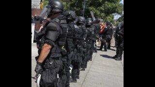 6/18/2021 – McAfee assets seized! Costa Rica Pres raided! Portland RR Police team resigns!