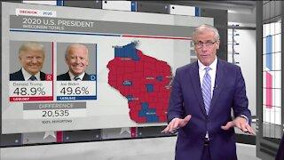 Breaking down the blue wave in Wisconsin