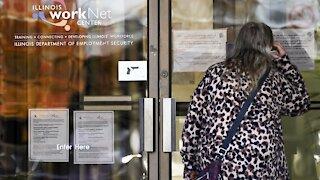 Job Market Recovery Stalls Amid COVID Surge