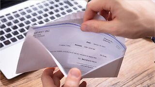 Five Scams To Look Out For When Receiving Stimulus Checks