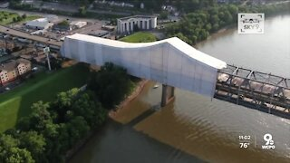 Brent Spence Bridge traffic patterns just changed — again