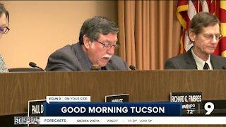 Mayor, council to discuss changes to marijuana ordinance