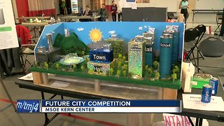 MSOE holds future city competition