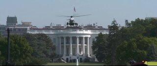 President promises second stimulus check