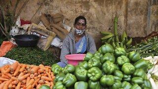India Hits 7 Million COVID-19 Cases