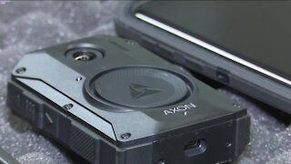 Where do things stand with Green Bay Police Body cameras?