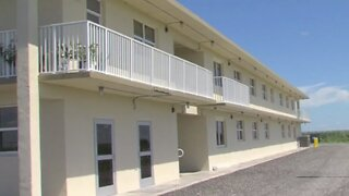 Palm Beach County farmworker housing issues investigated