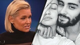 Gigi Hadid's Mom Yolanda Addresses Zayn Malik ENGAGEMENT Rumors