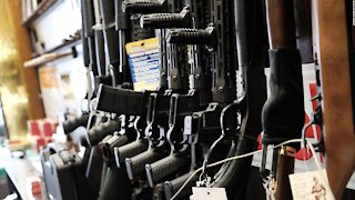 Black Americans and Women Fueling Continuing Surge in Gun Sales