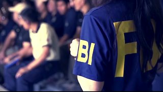 FBI Special Agents wanted