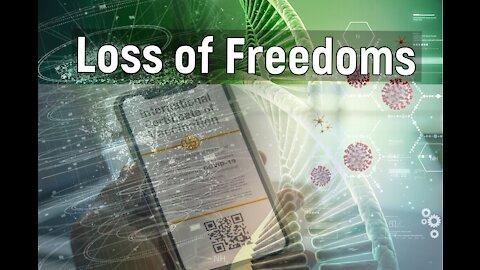 4-25-21 Vaccine Passports No Civil Rights