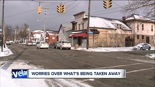 Neighborhood concerns linger as Fulton Rd. construction nears