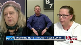 Mental Health - Hope Through Peer Support