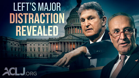 Manchin & Schumer Mislead Americans With Infrastructure Bill