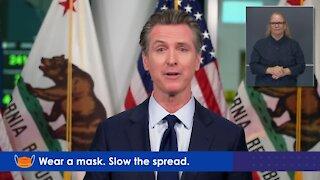 California Coronavirus Update: October 5, 2020