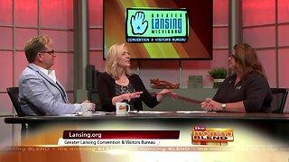 Greater Lansing Convention & Visitors Bureau - 6/13/19