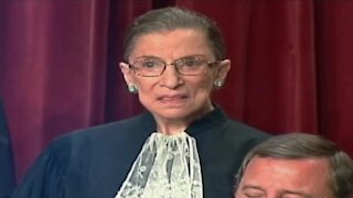 Colorado political leaders react to death of Justice Ruth Bader Ginsburg