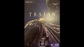 Trajan Board Game Review
