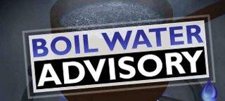 Boil water notice issued in Boynton Beach