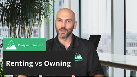 What's The Difference Between Renting and Owning Your Website? | Prospect Genius