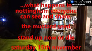 ...what happens in nottingham everyone can see and share. the mustard seed