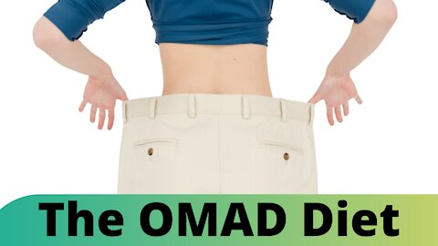 The OMAD Diet   What Is The One Meal A Day Diet? - How It Works, Health Benefits