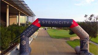 The Club at Steyn City