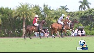 World Polo Palm Beach Open Final