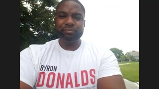 Representatives in Congress, District 19 candidate Byron Donalds full interview