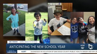 Follow the Families: Anticipating the upcoming school year