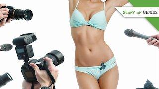 Stuff of Genius: Louis Reard: Bikini