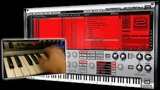Synth Instruments Made From Pictures