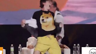 DOGE Crashes the Bitcoin Stage