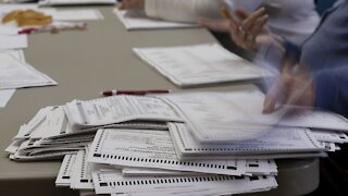 Georgia Expected To Certify Election Results This Week