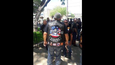 Texas Biker Radio #473 - Rude News
