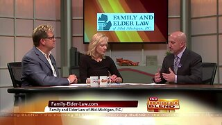 Family and Elder Law - 6/21/19