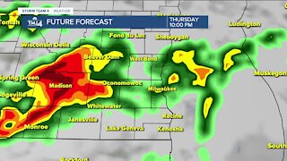 Sunny weather in store for Wednesday