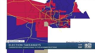 Arizona Primary takeaways