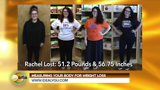 THE IDEAL YOU WEIGHT LOSS CENTERS - OCTOBER 21