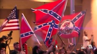 Indian River County schools ban the Confederate flag in new code of conduct