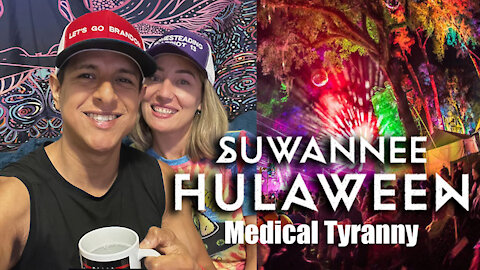 Hulaween Sold Out To Medical Tyranny (Suwanee, FL)