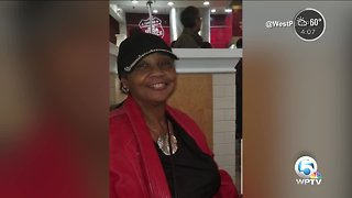 71-year-old woman missing, last seen in West Palm Beach