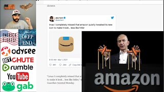 Amazon Is Fake Woke   Social Conditioning Through Role-Play