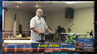 Andy White: Without Self-Control