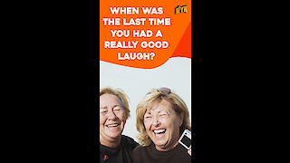 Why You Should Laugh More Every Single Day?