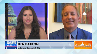 2021-06-15 Just the News AM FULL SHOW