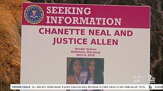 $25K reward offered for leads in mother, daughter murder